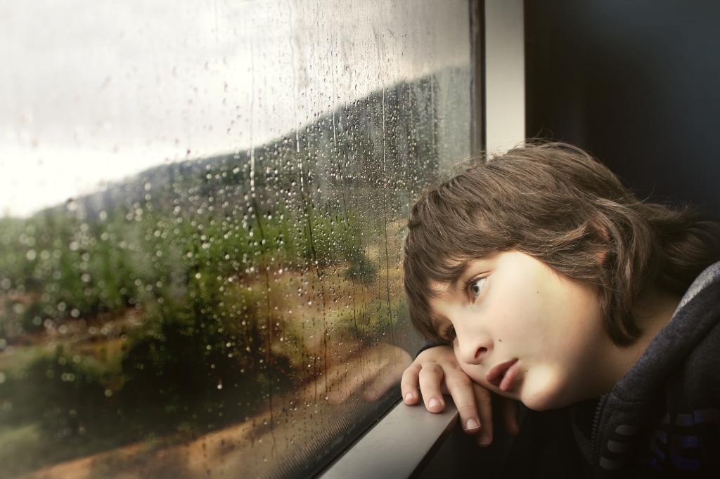 Autism may be caused by genetics, a study found.