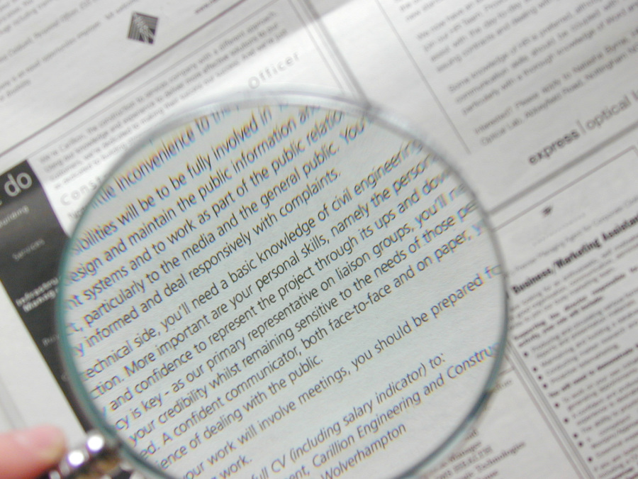 It's important to have all the information when filing for disability benefits.