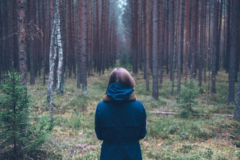 Schizophrenia can impact how memory works (Photo by Jordan Sanchez)