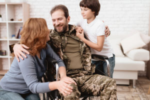 Veteran's Disability Attorney